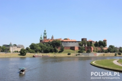 Krakow: Wawel Royal Castle, Poland